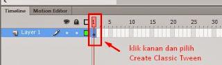 cara membuat animasi alpha menggunakan adobe flash