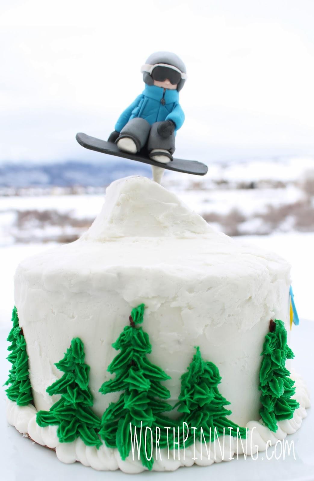 Watch Snow Cake