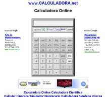 Calculadora online gratis Calculadora.net calculadora cientifica la calculadora embarazo calculadora hp calculadora casio calculadora puntos comunio calculadora parley calculadora tributaria