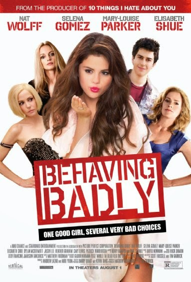 Behaving Badly (2014) Bluray 720p