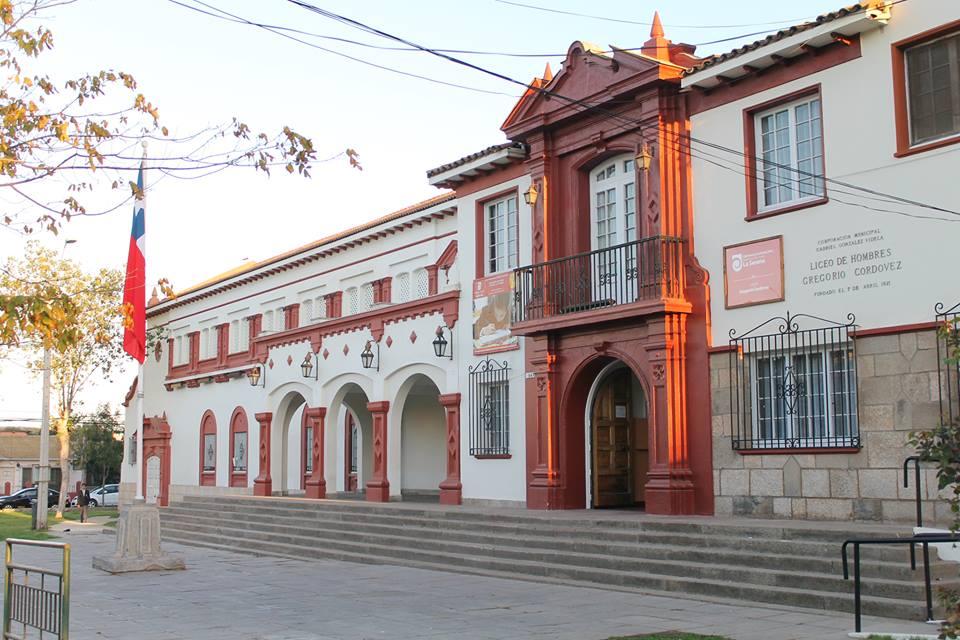 """Museo Histórico """"Juan Francisco Muñoz Barrera"""" Liceo Gregorio Cordovez"""