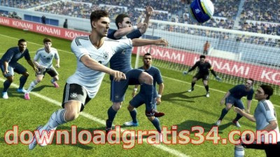 free download PES 2013