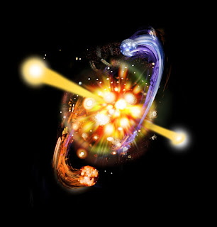 The Science of Ascension -- Positrons Have Arrived to Transform Our Reality  Positron