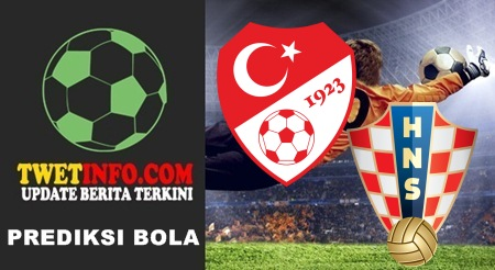 Prediksi Turkey vs Croatia, Womens 17-09-2015