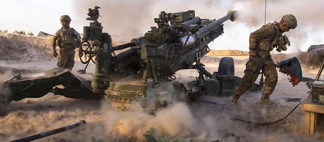 Αυστηρό μήνυμα από ΗΠΑ προς Τουρκία: «Μην πλήξετε ξανά δυνάμεις μας στην βόρεια Συρία»
