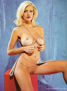 Isabel Madow En Play Boy