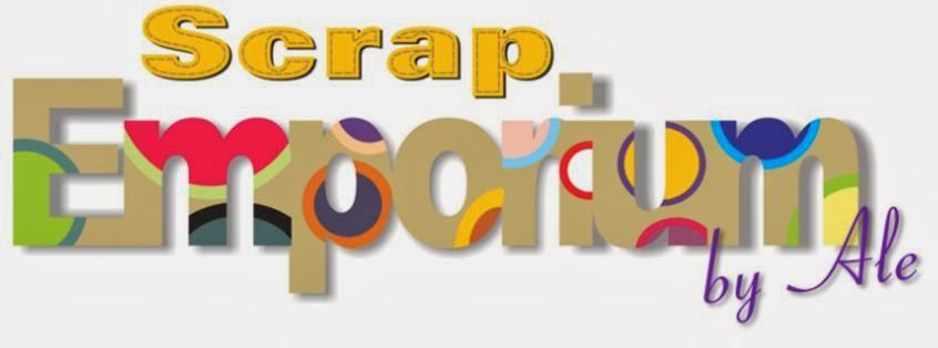 ScrapEmporium by Ale Munhoz Del Monte
