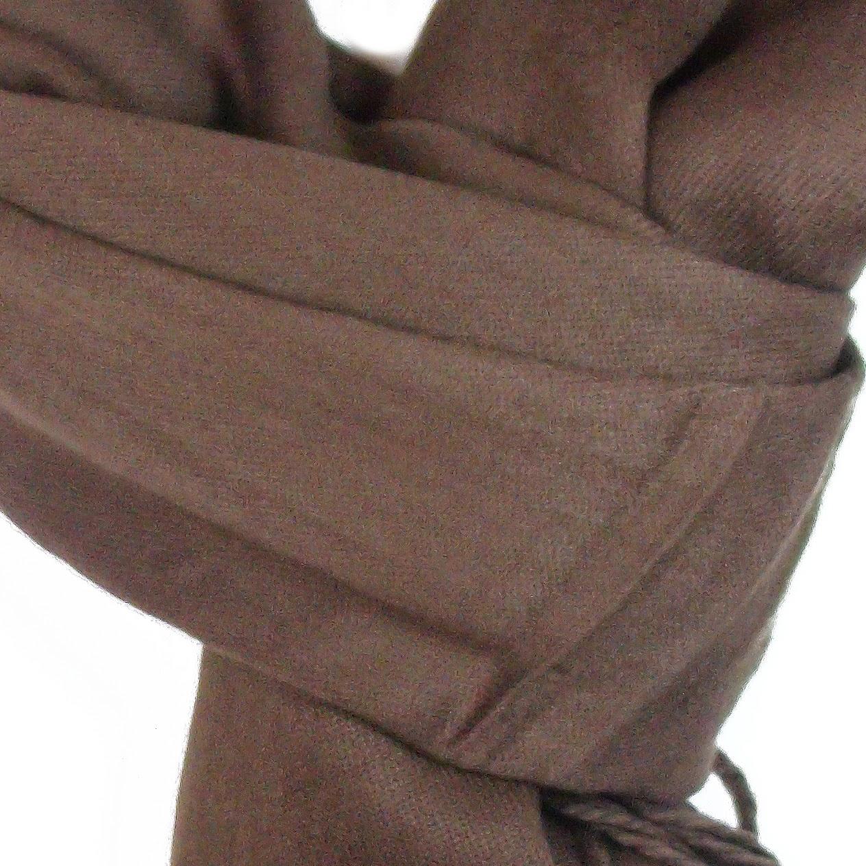 como usar lenço