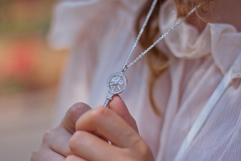 glamulet necklace naszyjnik promo code