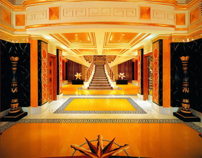 7 star hotel in dubai top best hotels in the world for Top ten hotels in dubai