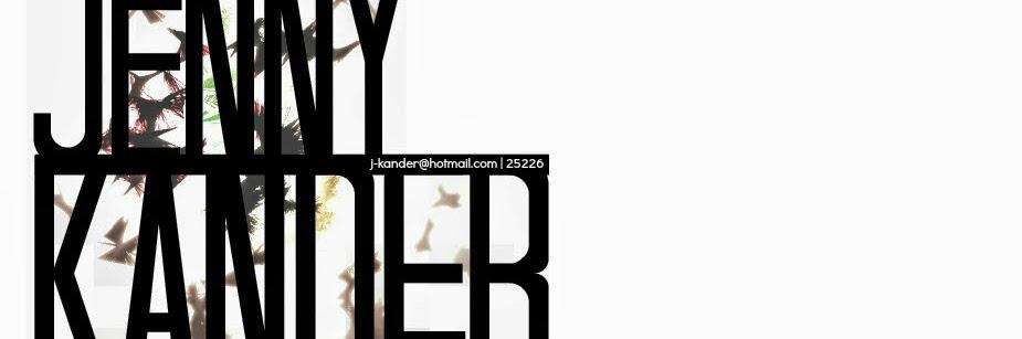Återbruk och Jenny Kander