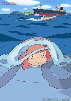 Xem Phim Ponyo On The Cliff By The Sea - Ponyo On The Cliff By The Sea