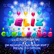 Imagenes de Cumpleaños: originales para  (imagenes originales para felicitar en facebook en los cumpleaã±os)