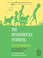 Cover of The Penderwicks in Spring by Jeane Birdsall