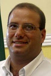 Vereador Pedro Ivo