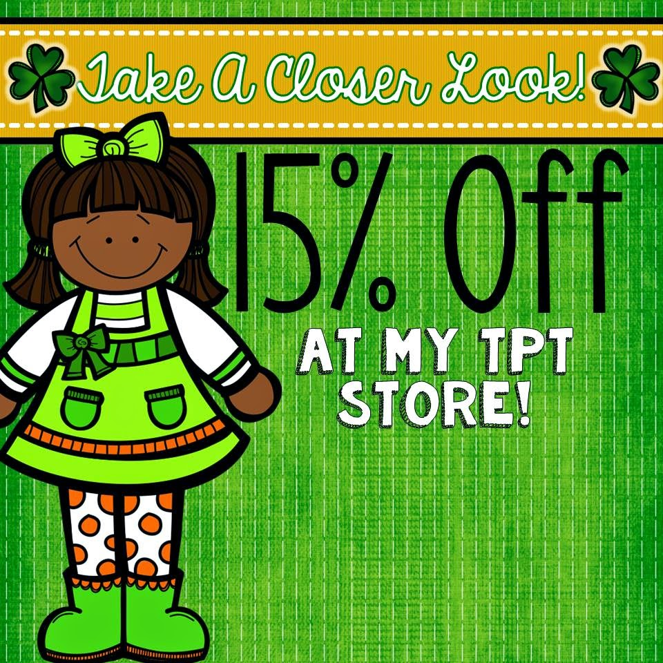 https://www.teacherspayteachers.com/Product/March-Printables-for-Morning-Work-Common-Core-St-Patricks-Day-585335
