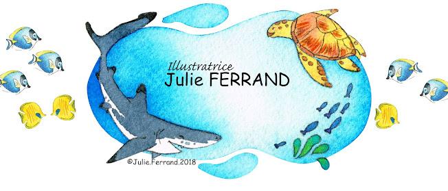 Julie Ferrand