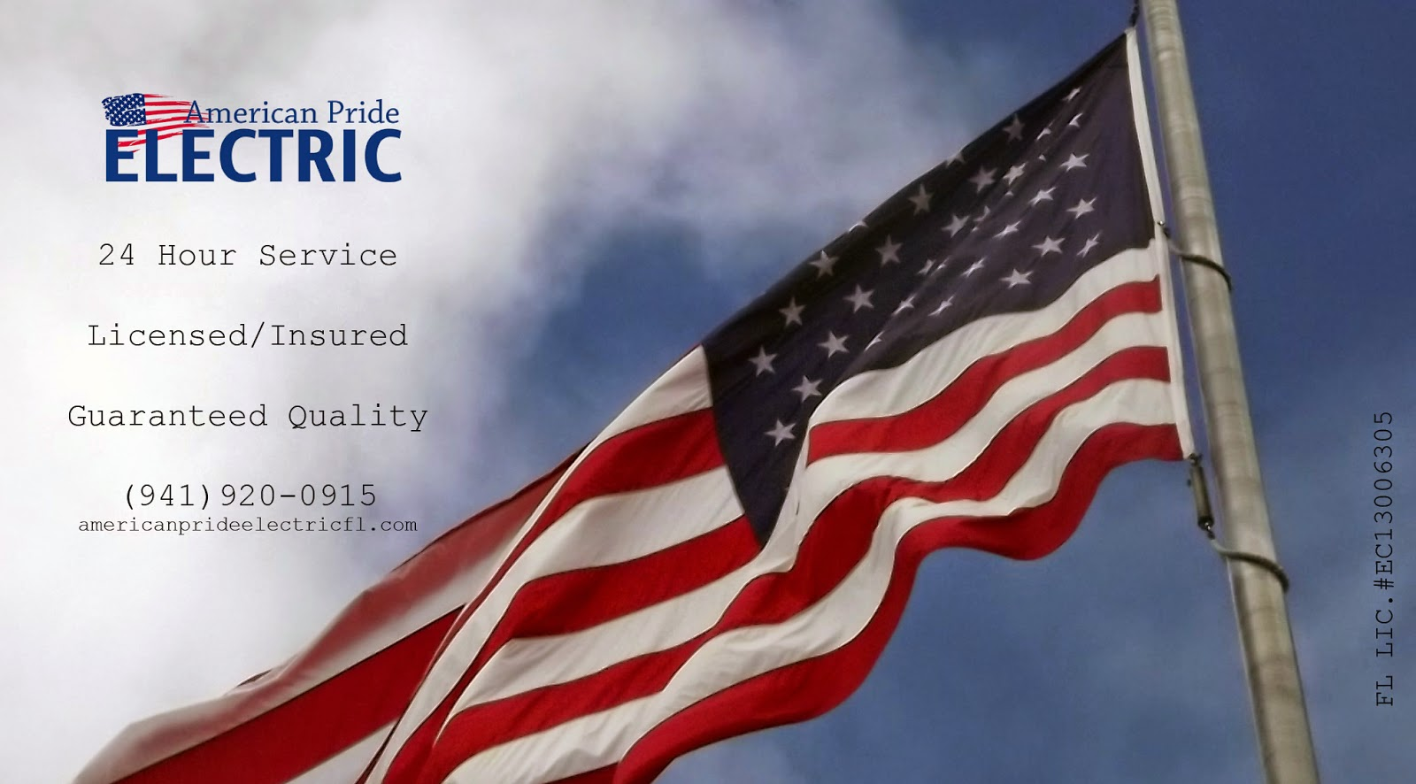 American Pride Electric, Bradenton, FL