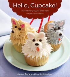Cupcake dal mondo