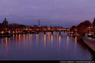 Fue una canción especial de la semana: Bajo el cielo de Paris (Corinna Harry)