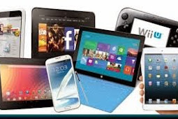 Informasi Smartphone Terbaru Bulan Ini