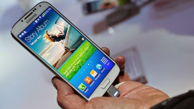 Sécuriser les téléphones Samsung