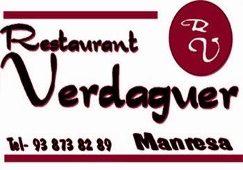 Restaurant Verdaguer