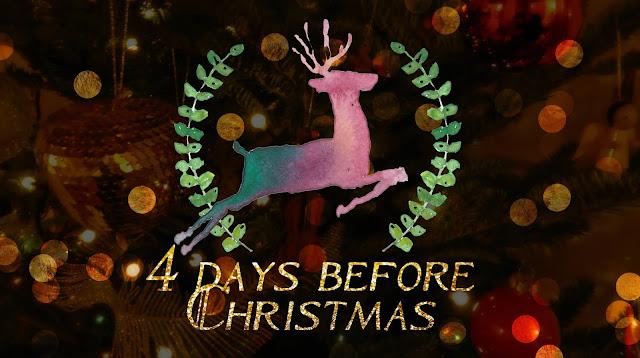 4 days before Christmas // les jolies choses, les belles pensées