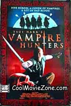 The Era of Vampires (2003) Hindi Dubbed