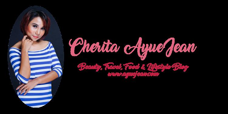 Cherita AyueJean