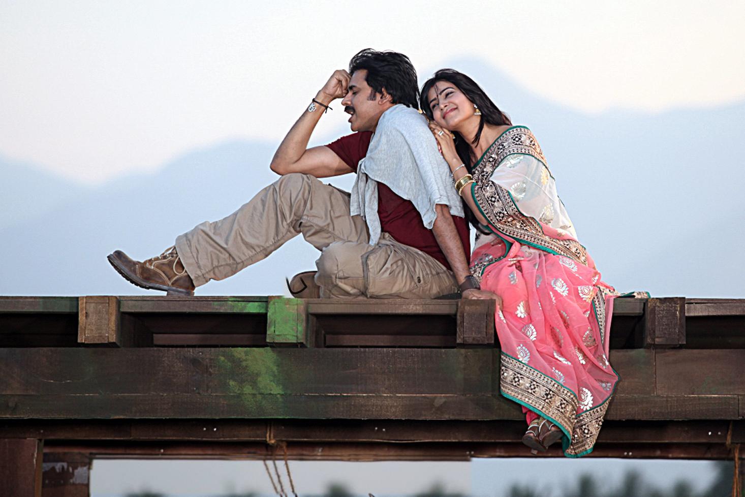 exclusive attarintiki daredi movie new stills tolly