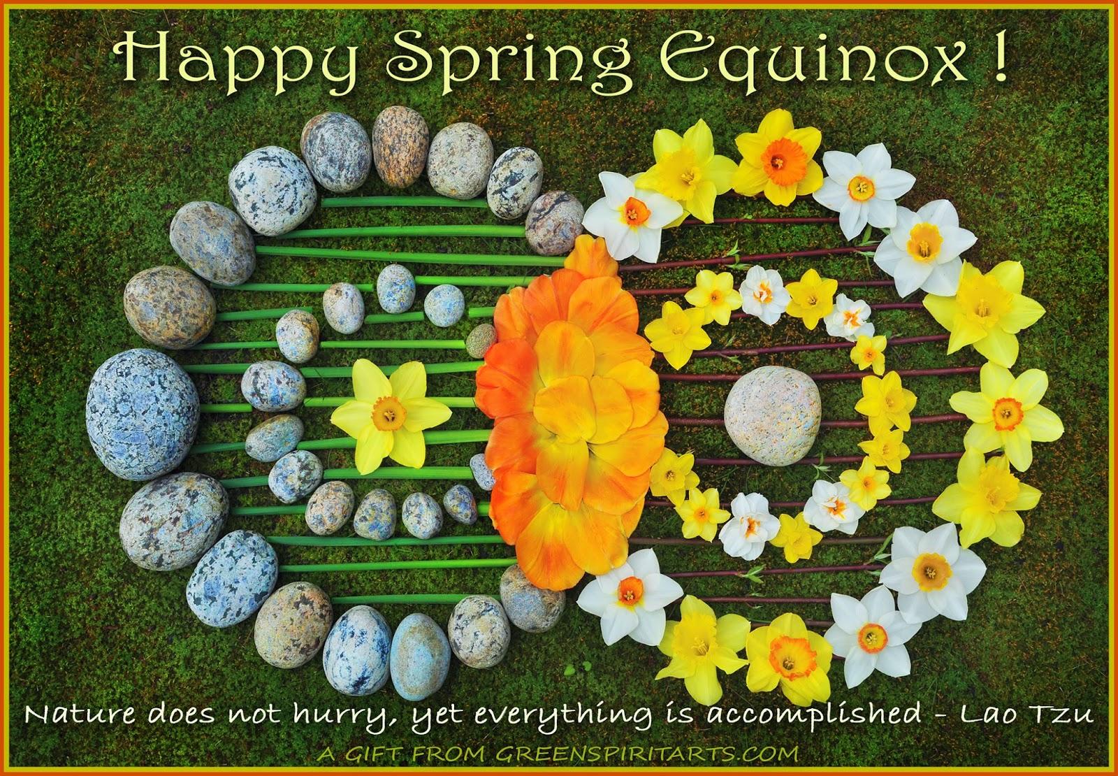 Spring Equinox Pagan Quotes. QuotesGram