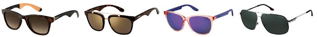 Carrera 2013 Eyewear Collection, Icons, Muses, Craze, Active, Carrera 6000, Carrera 6002, Carrera 5001, Carrera 59