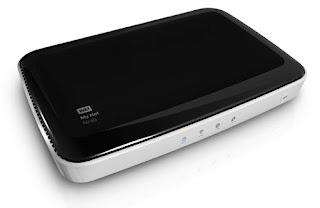 western digital my net 750