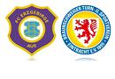 Erzgebirge Aue - Eintracht Braunschweig