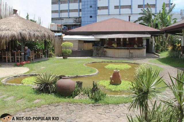 Buto't Balat Landscape in Iloilo