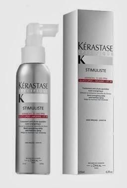 kérastase specifique šampon pro obnovení hustoty vlasů