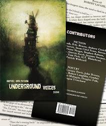 hotel oblivion - underground voices