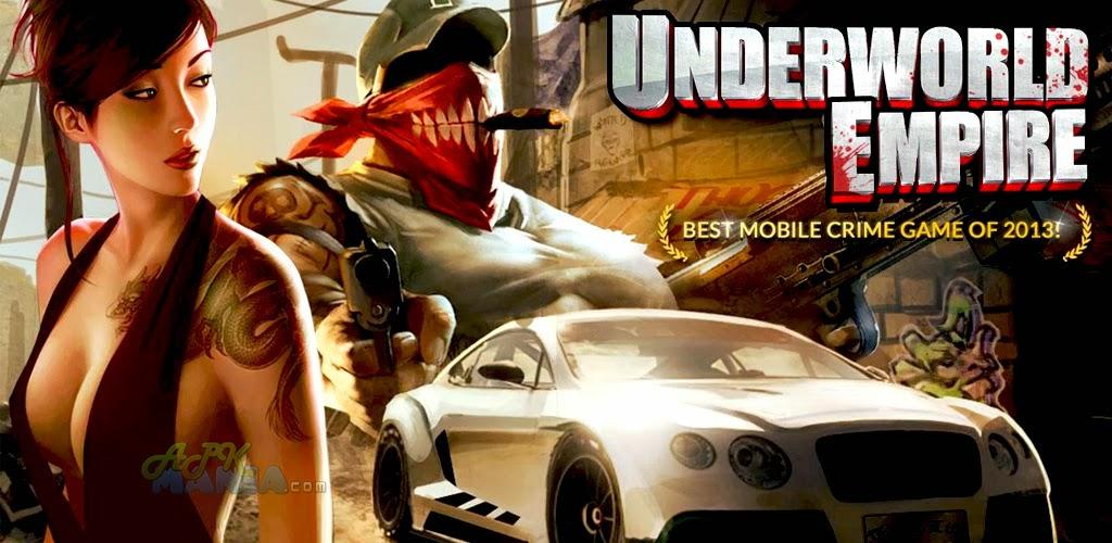 Velociraptor Underworld Empire Underworld Empire v0.1...