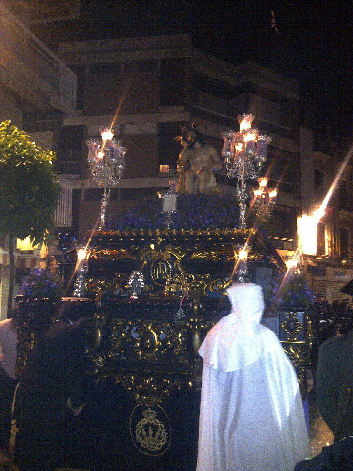 Miércoles Santo Andujar (Jaén))