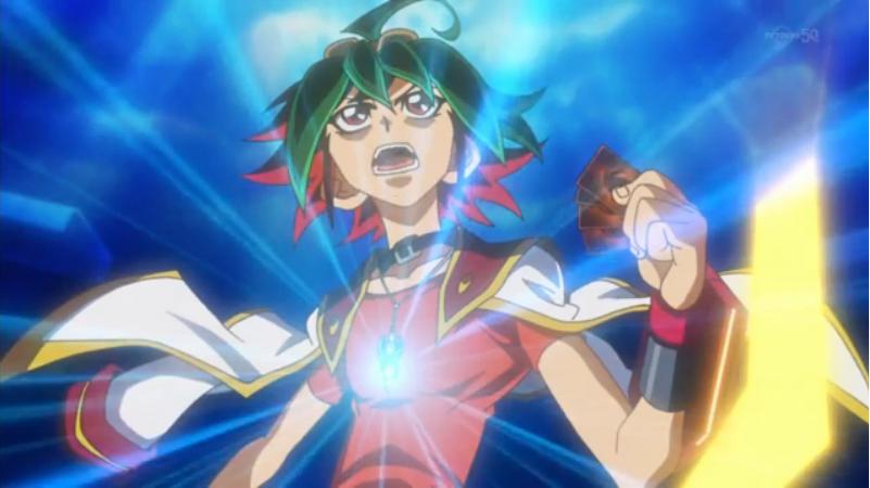 Yu-Gi-Oh! ARC-V: Epsódio 20, Legendado em PT