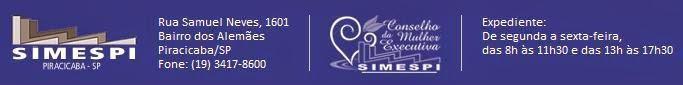 Saiba mais sobre o SIMESPI: