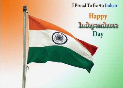 Happy Independence Day 2014 Images