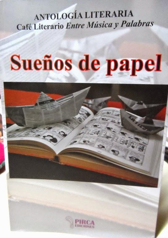 SUEÑOS DE PAPEL
