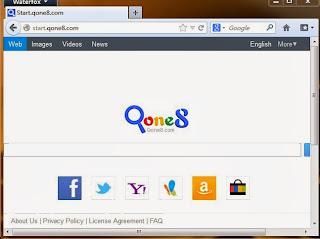 Start.qone8.com