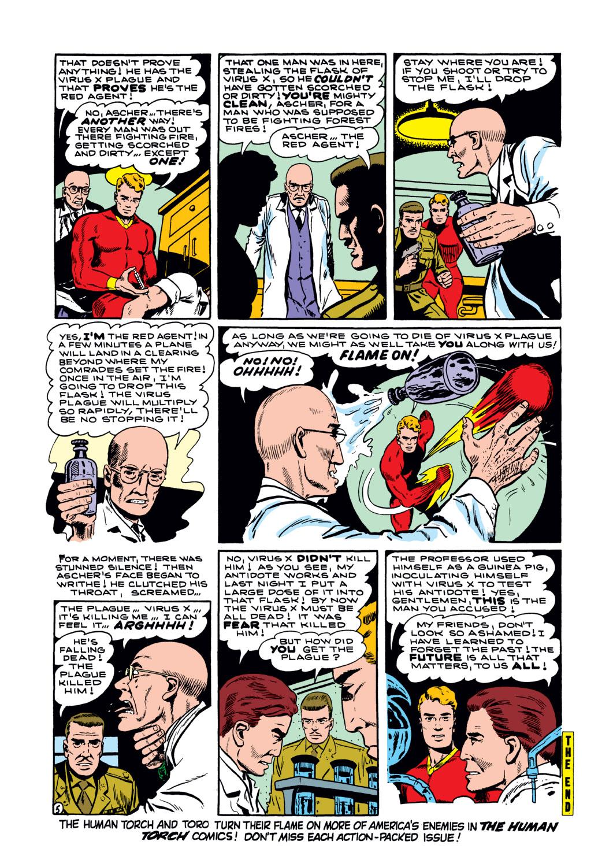 Sub-Mariner Comics #34 #34 - English 18