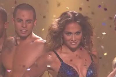 Jennifer-Lopez-Casper-Smart-Performs-Dance-Again-On-American-Idol
