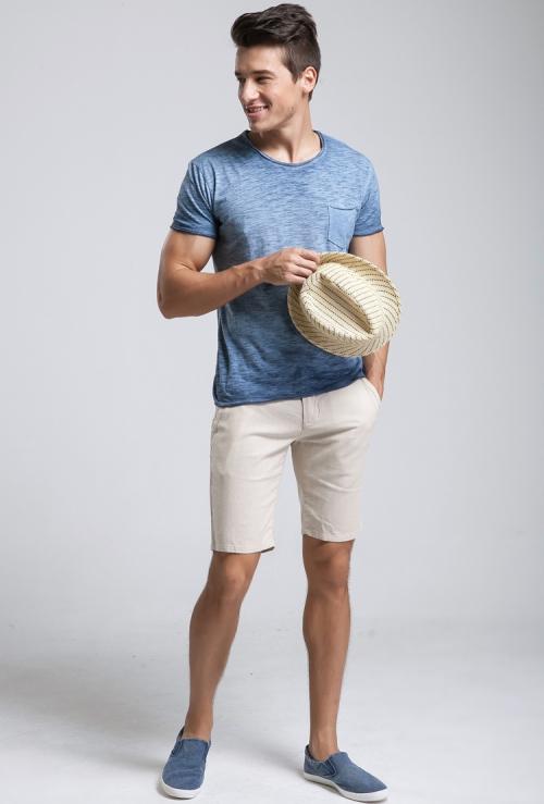 4 Trend Model Baju Pria 2015 Bacadatacom