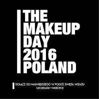 THE MAKEUP DAY - Ogólnopolskie Święto Wizażu