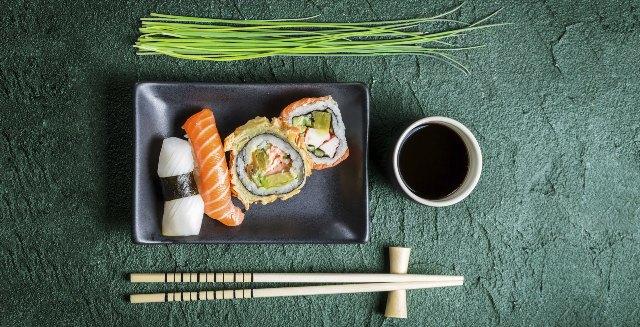 why japanese live longer diet habits